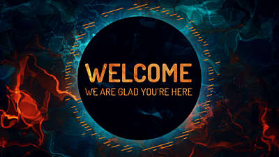 Vibe Welcome Loop