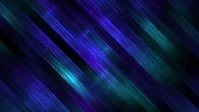 Vivid Fibers Cool Blue