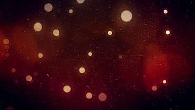Warm Christmas Glow 04