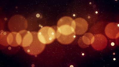 Warm Christmas Glow 05