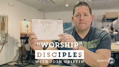 Disciples: Worship