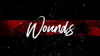 Wounds (Good Friday)