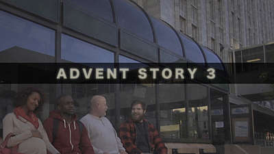 Advent Story 3