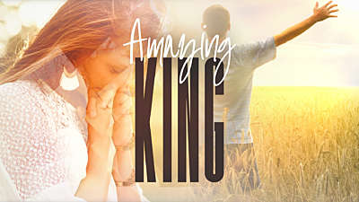 Amazing King