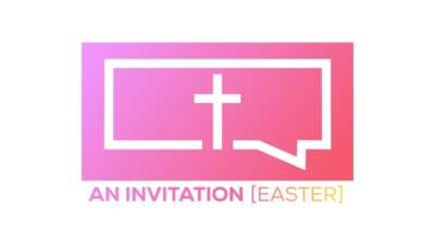 An Invitation Easter