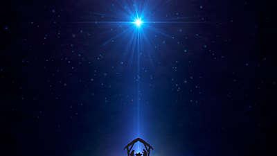Christmas Starlight 1
