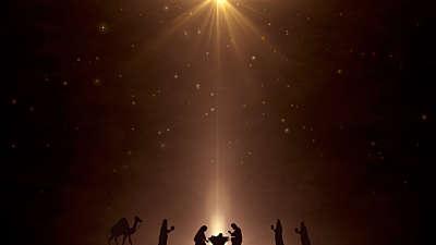 Christmas Starlight 4