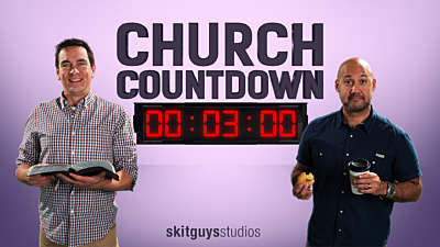 Church Countdown