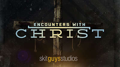 Encounters With Christ: Video Bundle