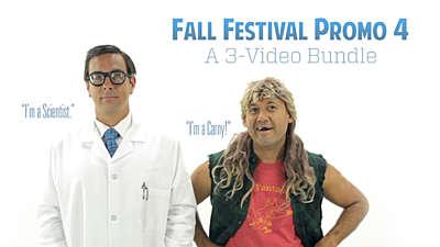 Fall Festival Promo 4