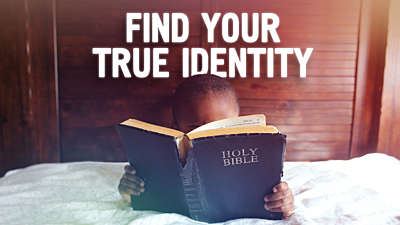 Find Your True Identity