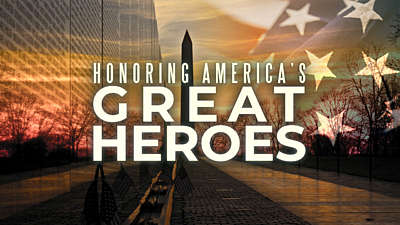 Honoring Americas Great Heroes