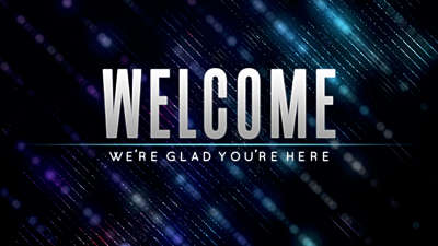 Hue Welcome