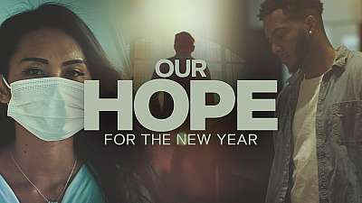 Our Hope For The New Year