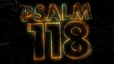 Psalm 118 Worship Intro