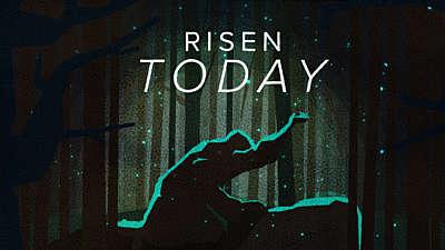 Risen Today