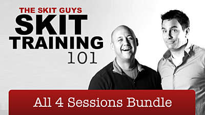 Skit Training 101: Bundle