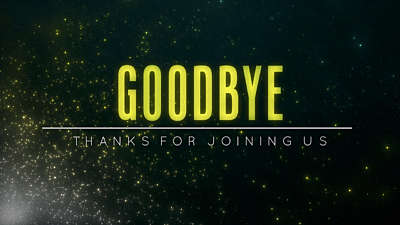 Spacial Goodbye