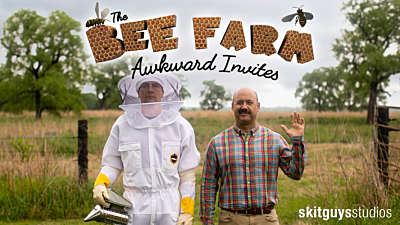Awkward Invite: The Bee Farm