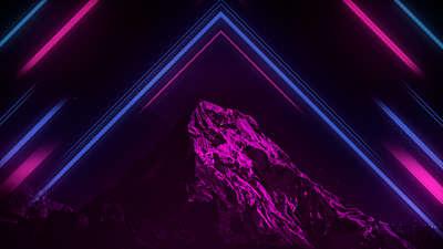 The Mountain 1