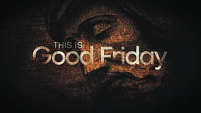 This Is Good Friday