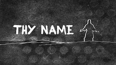 Thy Name