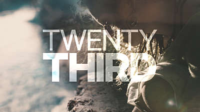 Twenty Third