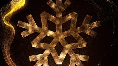 Winter lights 2