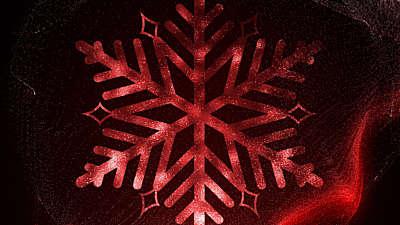 Winter Lights 4