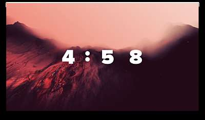 Otherworld Countdown