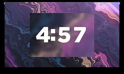 Marbelous Countdown
