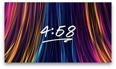 Spectrum Flow Countdown