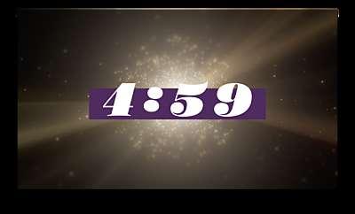 Odyssey Countdown