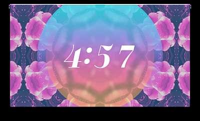 Kaleida Spring Countdown