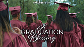 A Graduation Blessing