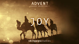 Advent Worship 2: Joy