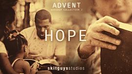Advent Worship 2: Hope