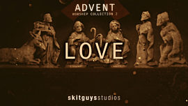 Advent Worship 2: Love