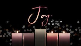 Advent Candlelight Joy