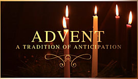 Advent: Introduction