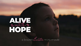 Alive With Hope