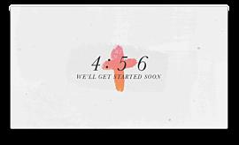 Ash Colors Countdown