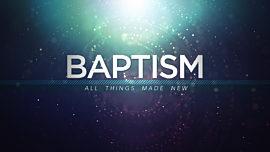 Atmosphere Baptism