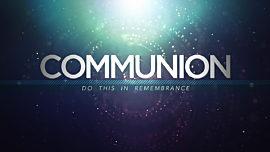 Atmosphere Communion