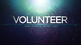 Atmosphere Volunteer