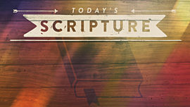 Autumn Praise Scripture