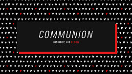 Better Together Communion