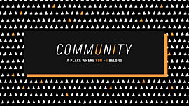 Better Together Community