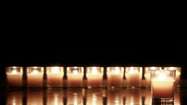Candlelight 7