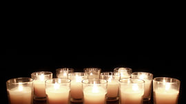 Candlelight 9